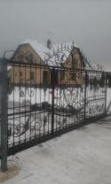 Ворота Откатные  | фото 3 из 3