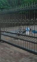 Ворота Откатные  | фото 2 из 3