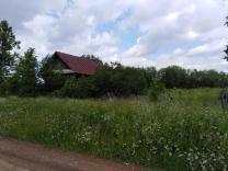 Земельный участок в селе Насадка