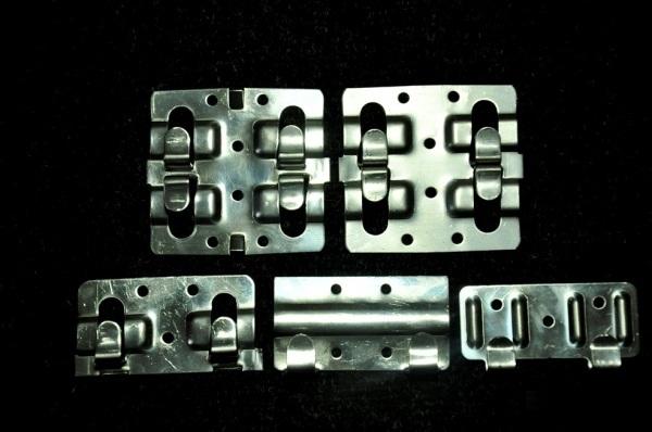 Кляммеры от производителя | фото 1 из 3