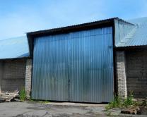 БАЗА производственно-складская с арендаторами  | фото 3 из 6