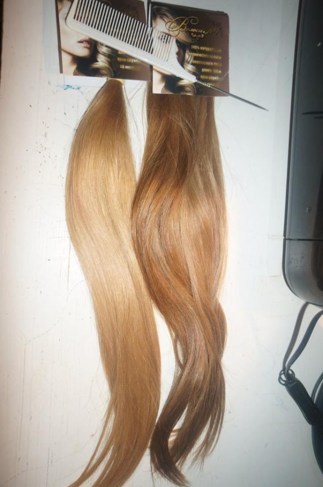 Покупаем волосы | фото 1 из 1