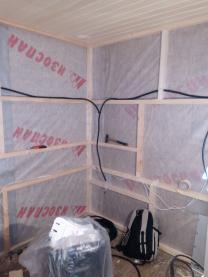 Строительство модульных саун и бань | фото 3 из 6