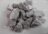 Мраморный щебень от уральского завода-производителя