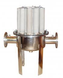 Титановый фильтр для очистки воды