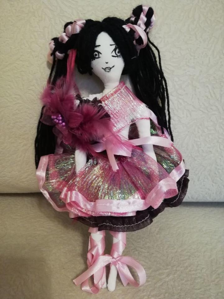 Куклы   фото 1 из 6