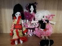 Куклы   фото 2 из 6