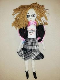 Куклы   фото 6 из 6