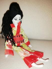 Куклы   фото 3 из 6