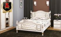 Деревянные кровати Браво Мебель ,не дорого в Крыму. | фото 2 из 5