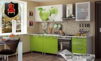 Кухонные гарнитуры от самого крупного поставщика кухонь в Крыму . | фото 3 из 4