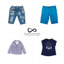 Сток одежда оптом из Европы без посредников   фото 6 из 6