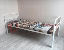 Металлические кровати двухъярусные   фото 5 из 6