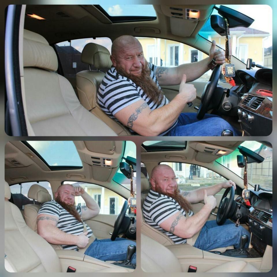 Такси Андрей в Каневской | фото 1 из 5