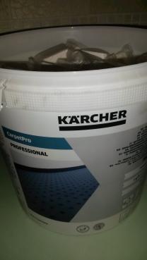 Таблетки RM 760 для пылесоса Karcher поштучно | фото 3 из 6