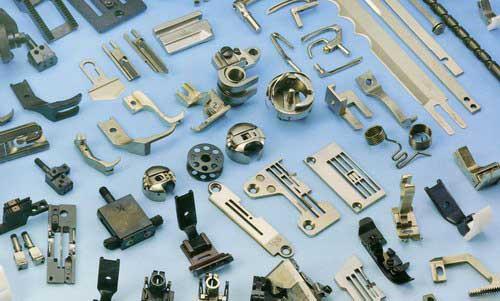 Запасные части для Newlong Fischbein Union Special GK и других мешкозашивочных машин | фото 1 из 1
