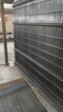 Производство и монтаж металлических ограждений: штакетник, 3д заборы, комплектующие (столбы, ворота, калитки, крепеж)