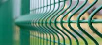 Производство и монтаж металлических ограждений: штакетник, 3д заборы, комплектующие (столбы, ворота, калитки, крепеж) | фото 2 из 5
