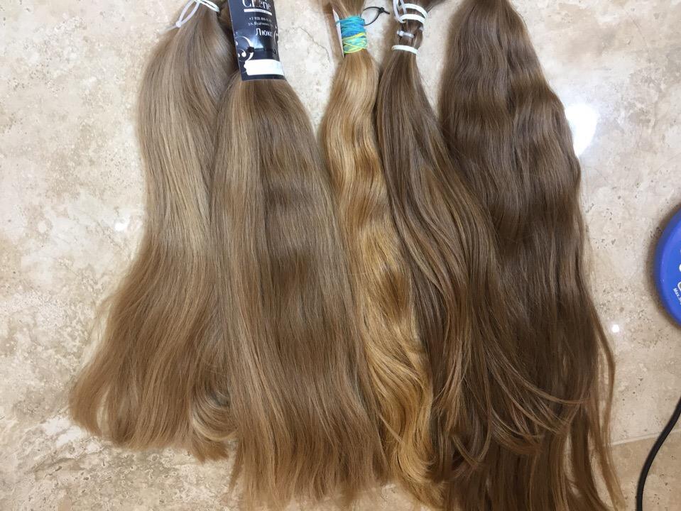 Скупка волос в Краснодаре   фото 1 из 1