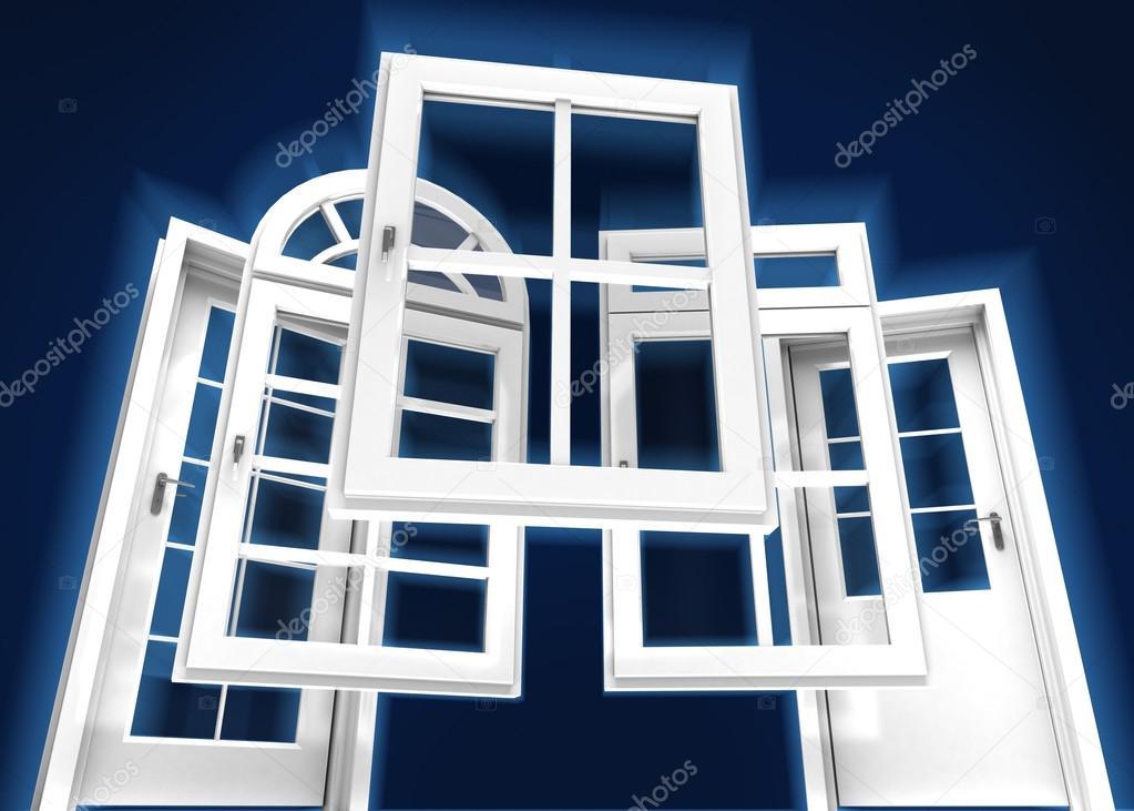 Окна и двери,  жалюзи и ролеты | фото 1 из 2