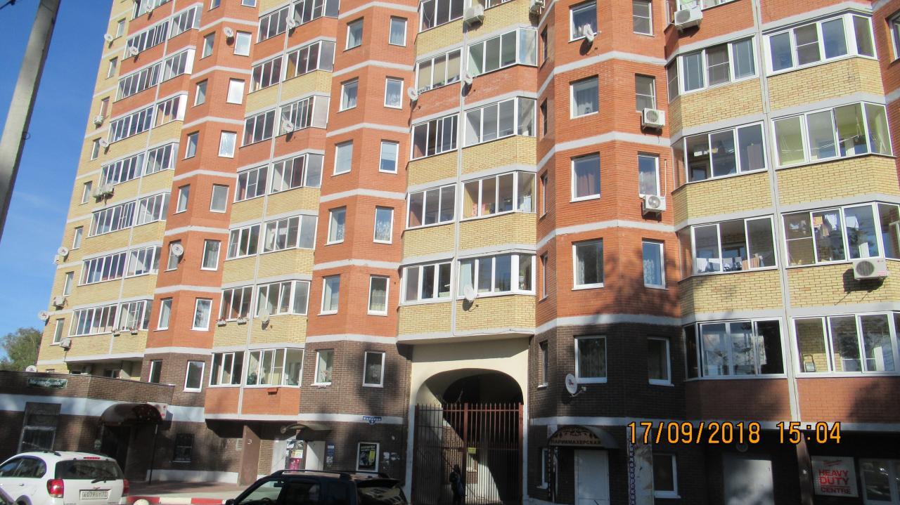 продажа квартиры | фото 1 из 4