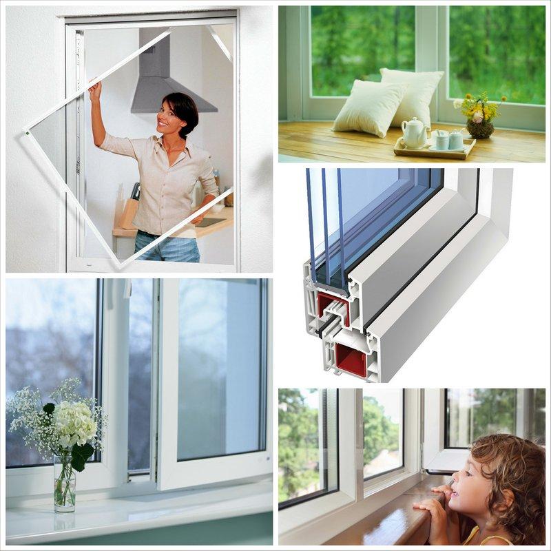 Металлопластиковые окна и двери. | фото 1 из 1