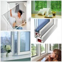 Металлопластиковые окна и двери.