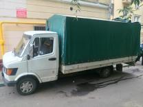 Грузоперевозки по Москве и Мос. Обл.