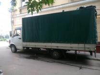 Грузоперевозки по Москве и Мос. Обл. | фото 2 из 3