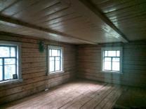 Отдельно стоящий домик с баней, 90 соток земли  | фото 3 из 6