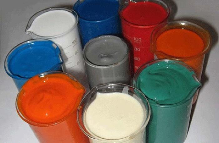 Предлагаем  пластизоль различных марок | фото 1 из 1