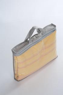 Упаковка для текстильных изделий из ПВХ, ПВД, Спанбонда | фото 3 из 5
