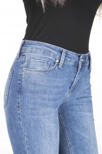 Джинсы Оптом в Стамбуле Blue White Jeans   фото 6 из 6