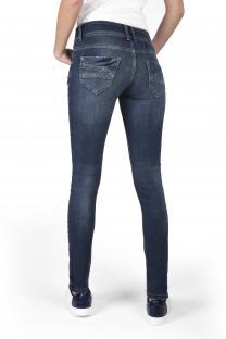 Джинсы Оптом в Стамбуле Blue White Jeans