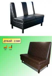 Мягкие скамьи, банкетки и диванчики. | фото 6 из 6