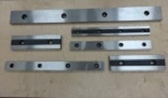Ножи для гильотин | фото 1 из 2