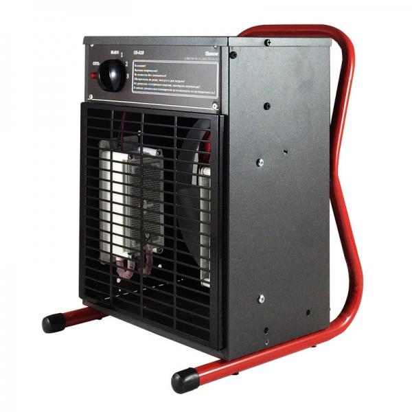Озонатор пром. для очищения воды им воздуха.    фото 1 из 2