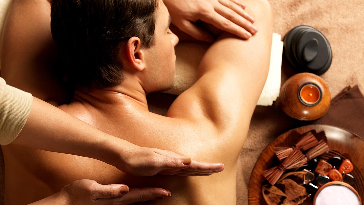 Курсы массажа в Краснодаре | фото 1 из 1