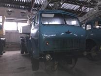 Урал-4320 | фото 4 из 6