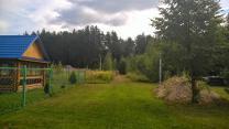 Уютный земельный участок 25 соток ИЖС на лесной опушке под Псковом  | фото 6 из 6