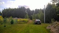 Уютный земельный участок 25 соток ИЖС на лесной опушке под Псковом  | фото 5 из 6