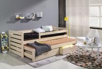 Кровати для детской комнаты | фото 4 из 5