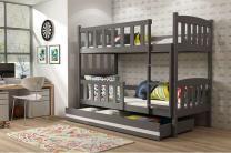 Кровати для детской комнаты | фото 2 из 5
