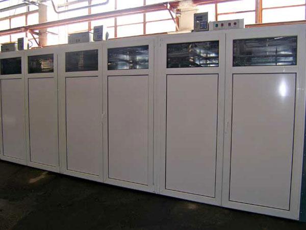 Промышленный инкубатор для птицы ИУП-Ф-45 | фото 1 из 1