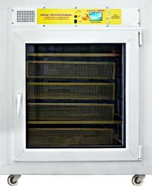 Инкубатор на 700 куриных яиц Чарли | фото 1 из 2