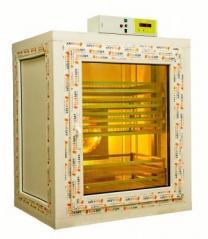 Инкубаторы от производителя (Титан, Витязь, Феникс, Чарли, Оптима) | фото 3 из 5