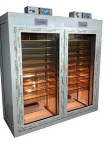 Инкубатор выводной Оптима В на 3000 куриных яиц