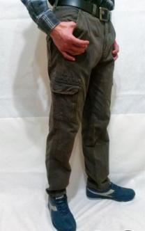 отдам на реализацию мужские брюки | фото 2 из 4
