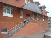 Складской комплекс Домодедово   фото 6 из 6