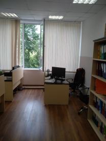 Продается офис 125 кв.м в БЦ ЭКО | фото 3 из 4